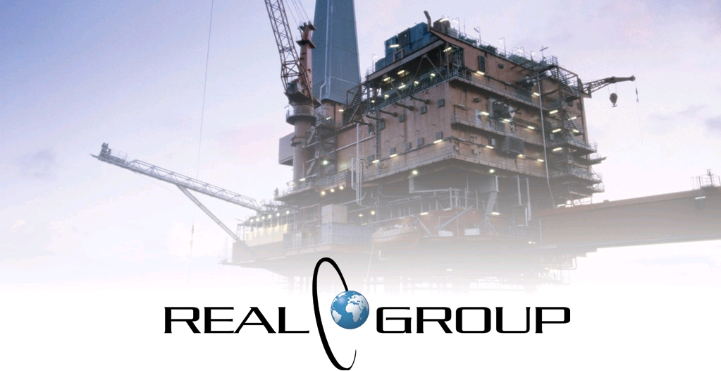 Real Group logo image